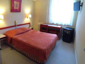 Hotel Le Jura - Divonne-les-Bains