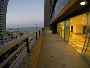 Frente Mar Terraços do Atlantico