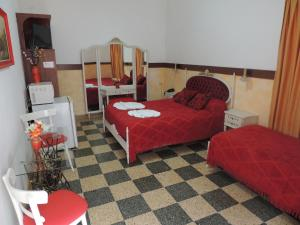 hotel santa teresita, Hotels  Mar del Plata - big - 10