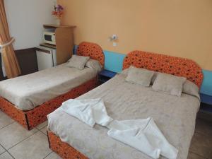hotel santa teresita, Hotels  Mar del Plata - big - 9