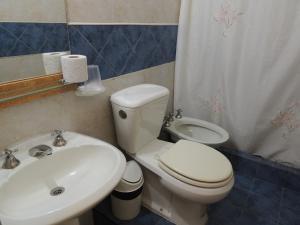 hotel santa teresita, Hotels  Mar del Plata - big - 6