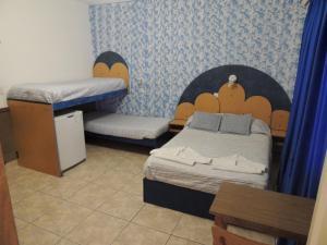 hotel santa teresita, Hotels  Mar del Plata - big - 5