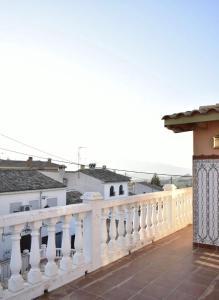 Apartamento en Penaguila, Appartamenti  Penáguila - big - 1
