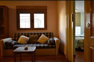 Apartamento en Penaguila, Appartamenti  Penáguila - big - 3