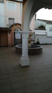 Apartamento en Penaguila, Appartamenti  Penáguila - big - 7