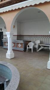 Apartamento en Penaguila, Appartamenti  Penáguila - big - 15