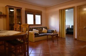 Apartamento en Penaguila, Appartamenti  Penáguila - big - 17