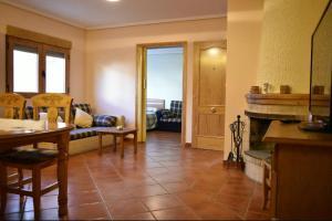 Apartamento en Penaguila, Appartamenti  Penáguila - big - 22