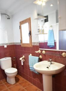 Apartamento en Penaguila, Appartamenti  Penáguila - big - 24