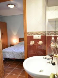 Apartamento en Penaguila, Appartamenti  Penáguila - big - 28