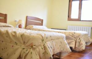 Apartamento en Penaguila, Appartamenti  Penáguila - big - 29