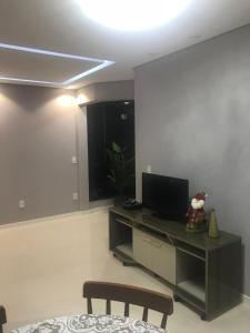 Apartamento, Apartmány  Florianópolis - big - 8