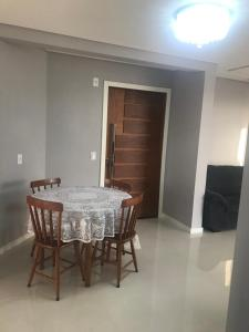 Apartamento, Apartmány  Florianópolis - big - 10