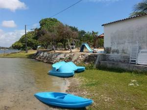 Pousada Santa Maria, Pensionen  Rio do Fogo - big - 11