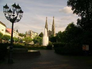 Du Russel Suite, Апартаменты  Баден-Баден - big - 80
