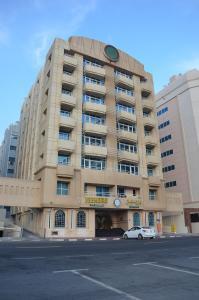 Premiere Hotel Apartments - Dubai