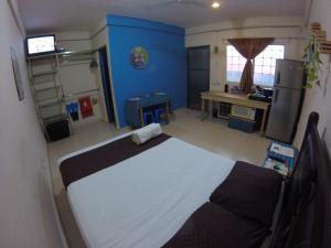 Casa del Abuelo Estudio, Appartamenti  Playa del Carmen - big - 40