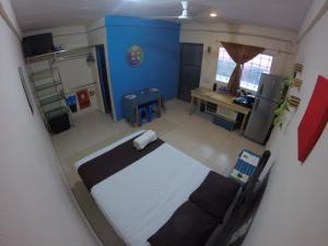 Casa del Abuelo Estudio, Ferienwohnungen  Playa del Carmen - big - 39