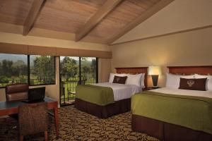 Sycuan Golf and Tennis Resort