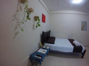 Casa del Abuelo Estudio, Apartments  Playa del Carmen - big - 37