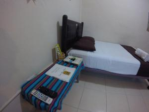 Casa del Abuelo Estudio, Appartamenti  Playa del Carmen - big - 36