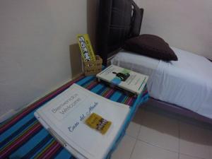Casa del Abuelo Estudio, Appartamenti  Playa del Carmen - big - 34