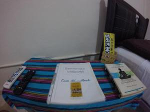 Casa del Abuelo Estudio, Appartamenti  Playa del Carmen - big - 35