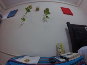 Casa del Abuelo Estudio, Appartamenti  Playa del Carmen - big - 32