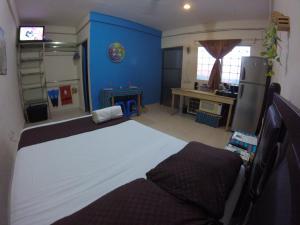 Casa del Abuelo Estudio, Appartamenti  Playa del Carmen - big - 33