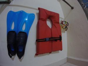 Casa del Abuelo Estudio, Ferienwohnungen  Playa del Carmen - big - 31