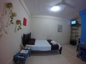 Casa del Abuelo Estudio, Appartamenti  Playa del Carmen - big - 29