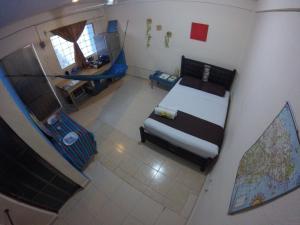 Casa del Abuelo Estudio, Apartments  Playa del Carmen - big - 12