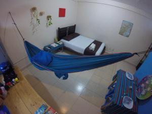 Casa del Abuelo Estudio, Appartamenti  Playa del Carmen - big - 1