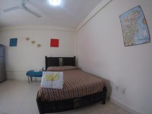 Casa del Abuelo Estudio, Appartamenti  Playa del Carmen - big - 46
