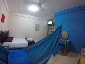 Casa del Abuelo Estudio, Ferienwohnungen  Playa del Carmen - big - 42