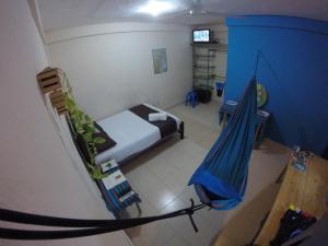 Casa del Abuelo Estudio, Appartamenti  Playa del Carmen - big - 41