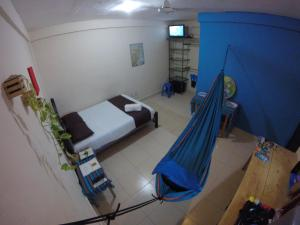 Casa del Abuelo Estudio, Ferienwohnungen  Playa del Carmen - big - 11