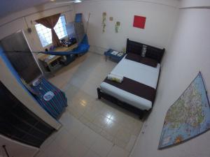 Casa del Abuelo Estudio, Appartamenti  Playa del Carmen - big - 9