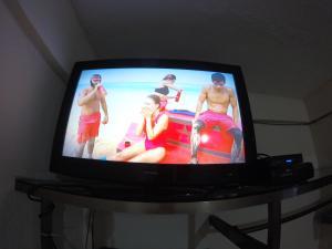 Casa del Abuelo Estudio, Ferienwohnungen  Playa del Carmen - big - 5