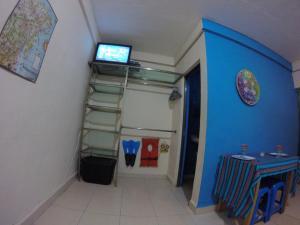 Casa del Abuelo Estudio, Appartamenti  Playa del Carmen - big - 10