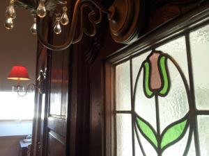 La Maison de Honfleur, Bed and breakfasts  Honfleur - big - 12