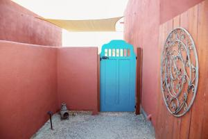 Studio Desert Rose Casita, Case vacanze  Borrego Springs - big - 2