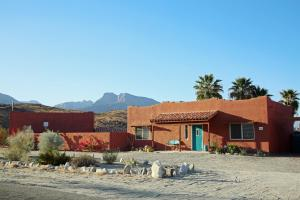 Studio Desert Rose Casita, Holiday homes  Borrego Springs - big - 6