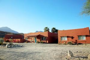 Studio Desert Rose Casita, Case vacanze  Borrego Springs - big - 7