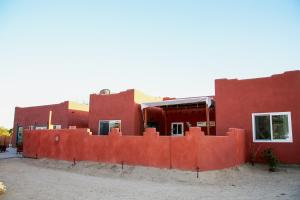 Studio Desert Rose Casita, Case vacanze  Borrego Springs - big - 10
