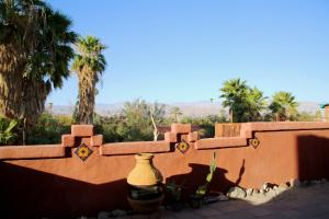 Studio Desert Rose Casita, Holiday homes  Borrego Springs - big - 14