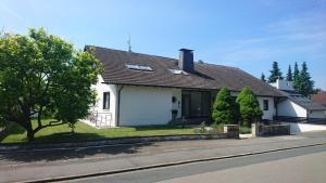 obrázek - Exklusive Dachgeschosswohnung mit Harzblick