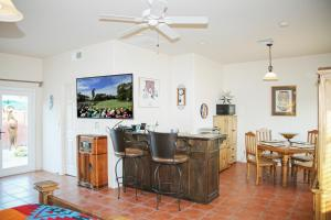 Studio Desert Rose Casita, Case vacanze  Borrego Springs - big - 21