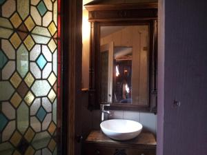 La Maison de Honfleur, Bed and breakfasts  Honfleur - big - 30