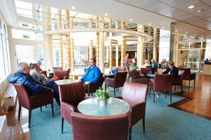 Johannesbad Fachklinik, Gesundheits- & Rehazentrum Saarschleife, Hotely  Mettlach - big - 5